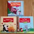 Mes premiers <b>contes</b> [Chut, les enfants lisent #11]