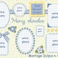 MA PASSION : LE SCRAPBOOKING DIGITAL