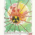 Médecine nucléaire-Dessin et HaïKu n°247
