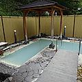 Se baigner à poil dans les bains publics thermaux japonais (onsen) : done !