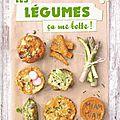 Les légumes ça me botte! de Brigitte NAMOUR - Avis
