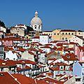 *** Crocheter les <b>couleurs</b> de Lisbonne #1 ***