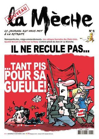 Retraites : Grèves et manifestations 58032635_p