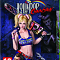 [CRITIQUE] Lollipop Chainsaw