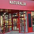 chez Naturalia: quelques produits intéressants