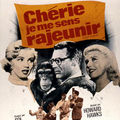 Fiche du film <b>Monkey</b> Business