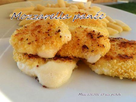 mozzarella pannée1