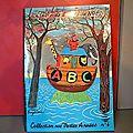 L'ABC de l'Arche de Noë... Edité par EGE dans la collection