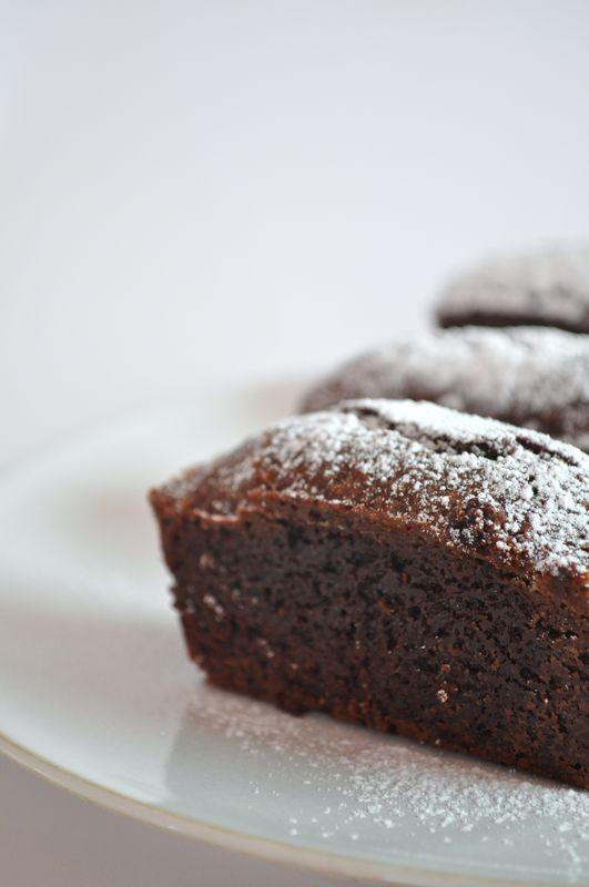 Meilleur Recette De Cake Sucr Ef Bf Bd Au Chocolat