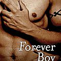 Forever Boy de Helena Hunting [Pucked #4]