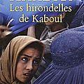 _Les Hirondelles de Kaboul_, de Yasmina Khadra