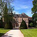 Au <b>château</b> de La Palice
