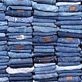 JEAN's DENIM ... What's else ?!