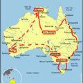 GG en australie..