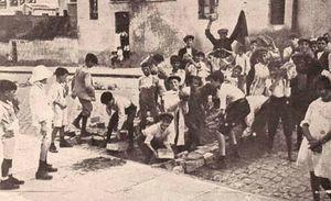 barricade_enfants