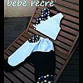 Gilet Petit Prince