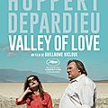 Grand Concours THE VALLEY OF LOVE : 30 PLACES A GAGNER !!
