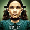 Esther - Orphan (