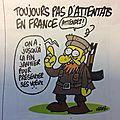 Attentat à <b>Charlie</b> <b>Hebdo</b>: la liberté d'expression assassinée