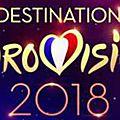 Douche froide pour les audiences de Destination Eurovision