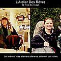 Compagnie L'Atelier des Rêves