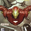 Panini Marvel : Marvel <b>Icons</b> HS