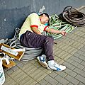 ★ Dernière sieste en <b>Chine</b>