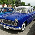 <b>Simca</b> Ariane Super Luxe, 1959  1963