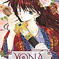 Yona, Princesse de l'<b>aube</b> [Yona #1]