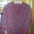 tricot en folie