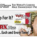 Vigrx Plus Significance of Penis Enlargement and Penis Size on Your Personality