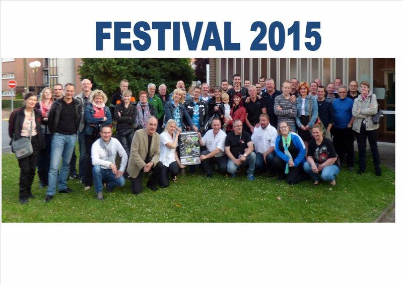 Festival Moto de Bouchain - Le blog officiel