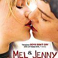 Mel & Jenn