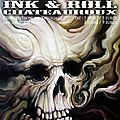 Convention INK' N' ROLL TATOUAGE - Chateauroux