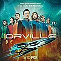 The Orville - <b>série</b> 2017 - FOX