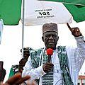 Social Démocratic Front, 25 ans de régression : trajectoire type de l'opposition africaine