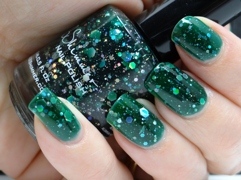Green Hex and Glam 006
