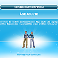 Les Sims freeplay -
