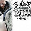 Le Tattoo Convention Dundee 15 Août, 2015 - Dimanche <b>16</b> Août, 2015