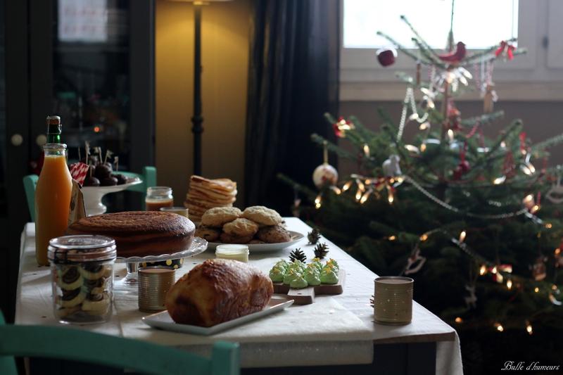 Goûter de Noël 2015 #8