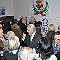 Les communiqués de Presse de Maître Jacques PEYRAT Candidat aux <b>Municipales</b> de Nice 2014