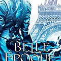 BELLE EPOQUE, d'Elizabeth Ross