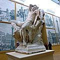 Les Bas-Fonds du Baroque - Musée du Petit Palais à Paris