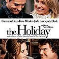 THE HOLIDAY - 9/10