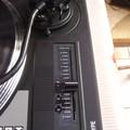 EXCELLENTE PLATINE DISQUE BST PR 95 POUR DJ OU HIFI