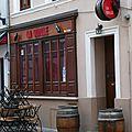 LA QUILLE Mulhouse <b>bar</b> <b>à</b> <b>vin</b>