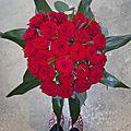 Select flor Lunel, Lunel Viel, à coté du figuier par Carine Debray