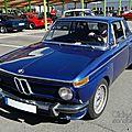 <b>BMW</b> 2002 Targa 1971-1972