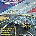 <b>24H</b> du Mans Slot 2016