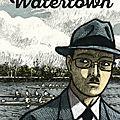 Watertown, de Jean-Claude Götting